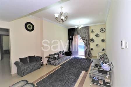 Spacious 2bedroom in Al Taawun - Manazel