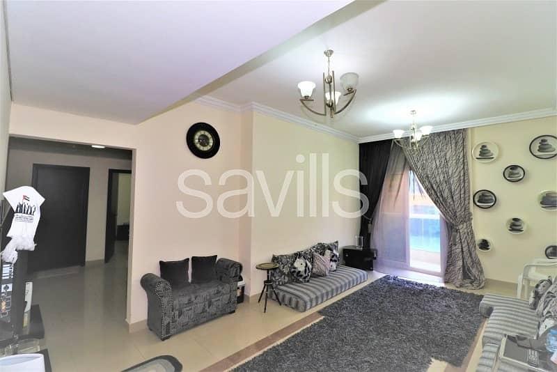 2 Spacious 2bedroom in Al Taawun - Manazel