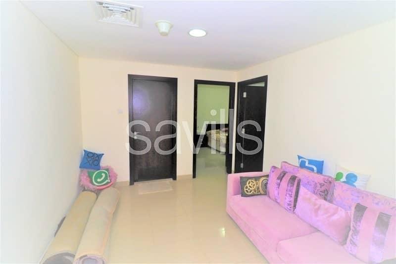 10 Spacious 2bedroom in Al Taawun - Manazel