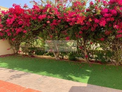 فیلا 3 غرف نوم للايجار في الينابيع، دبي -  Available in April