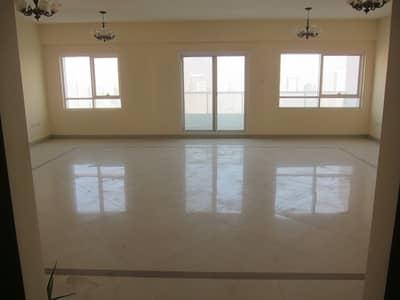 3 Bedroom Flat for Rent in Al Khan, Sharjah - Wonderful 3BR !!!!! for rent (Al-kah and Al-Mamzar Sea View)