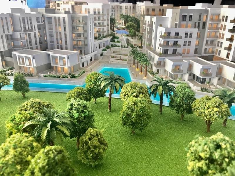 2 Stunning Studios For Sale  In Maryam Island Sharjah