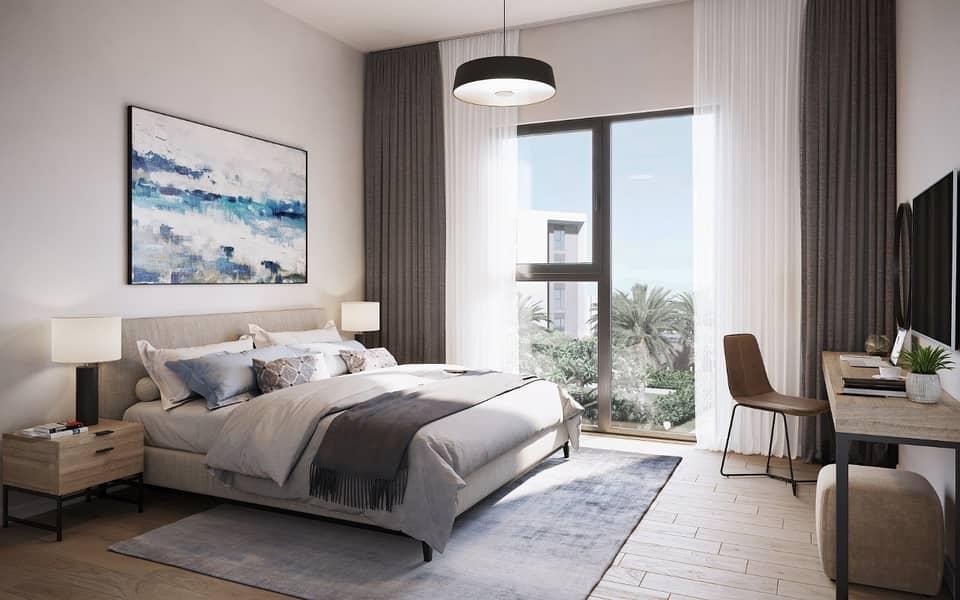 Stunning Studios For Sale  In Maryam Island Sharjah