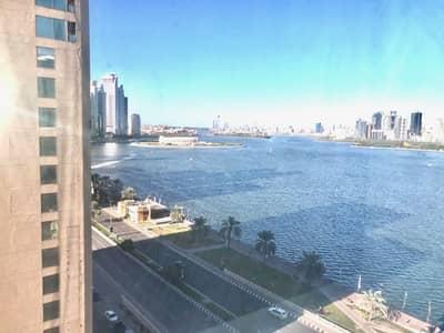 Stunning Sea View 2 BR APT For Rent in Al Majaz Sharjah
