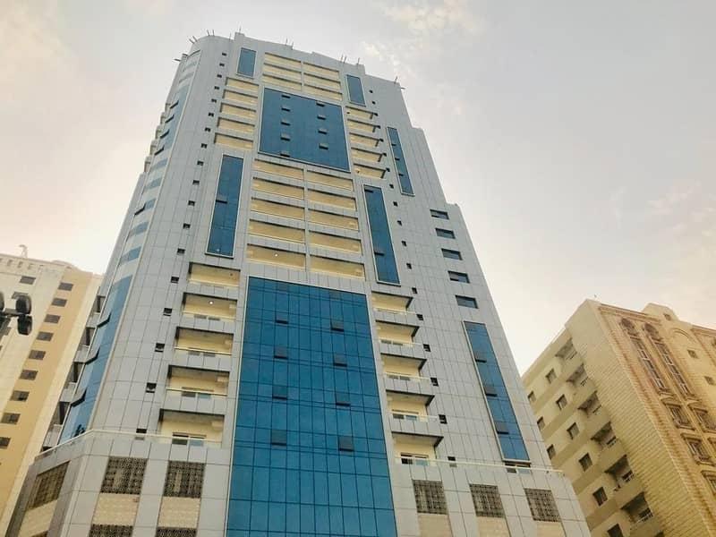 For 2 bedroom first living in Sharjah Majaz 2