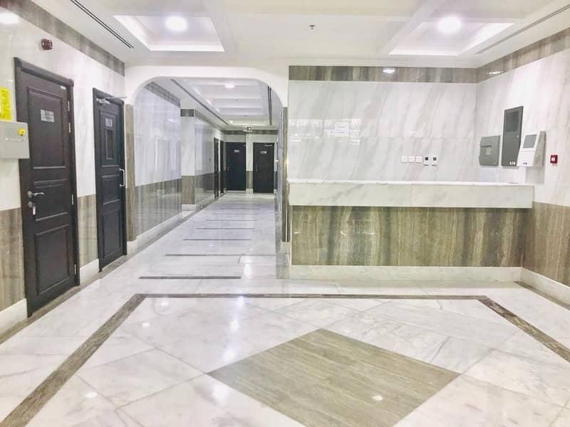 2 For 2 bedroom first living in Sharjah Majaz 2