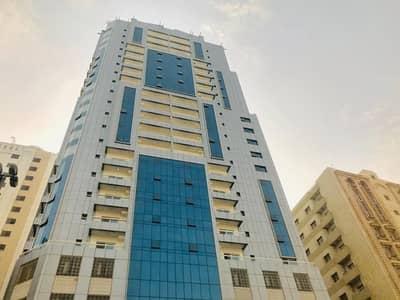 فلیٹ 3 غرف نوم للايجار في المجاز، الشارقة - For rent 3 BR First Living in Majaz 2