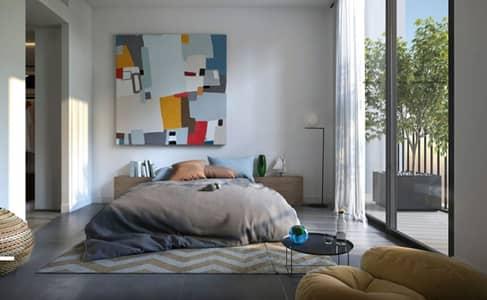 شقة 1 غرفة نوم للبيع في تجارية مويلح، الشارقة - Own Your Property In Al Jada By Monthly installments