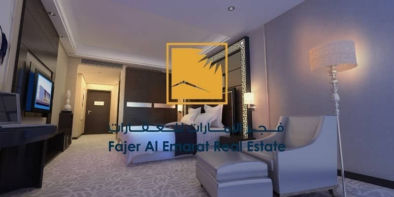 For Sale 2 BR in Qasimiya Sharjah
