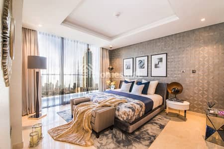 1 Bedroom Flat for Sale in Business Bay, Dubai - Brand New Unit| Amazing Burj Khalifa View