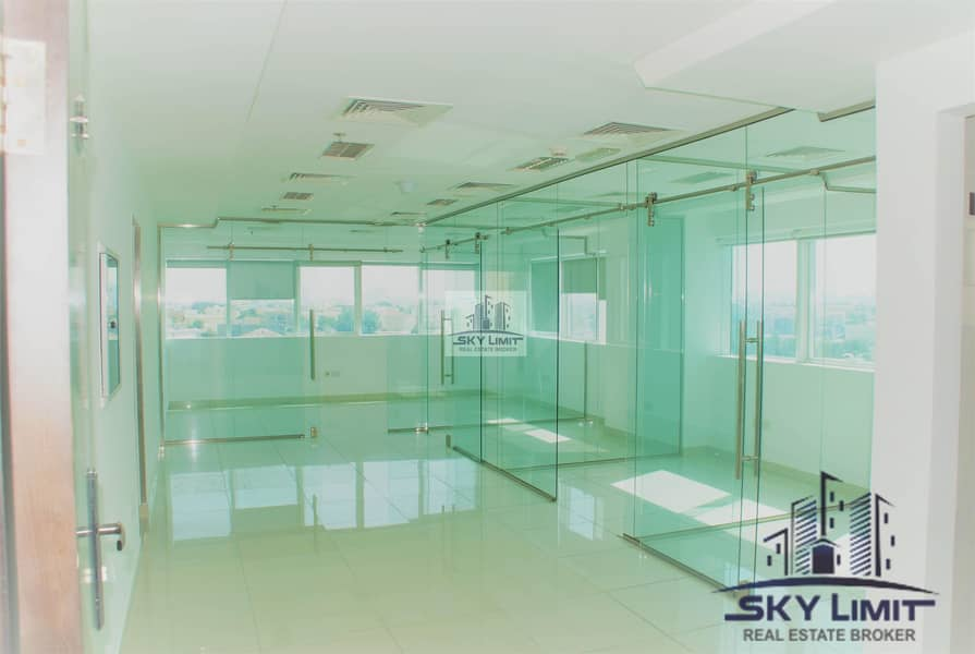 Office For Rent In Yes Business Center Al Barsha