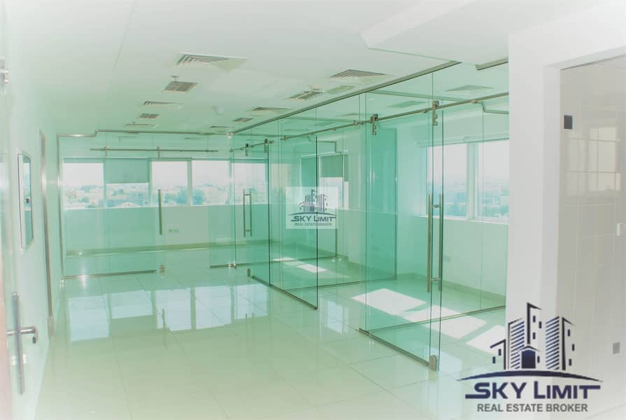2 Office For Rent In Yes Business Center Al Barsha