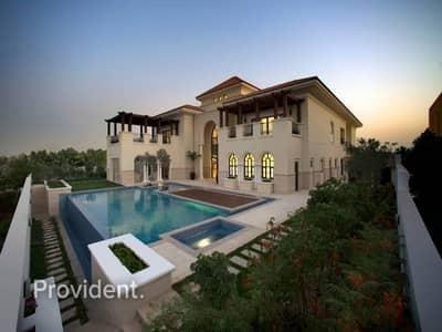 Arabic Style Mansion | Handover on Q2 2021