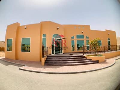 4 Bedroom Villa for Rent in Al Zakher, Al Ain - Ground Floor Villa | All Masters| Wardrobes | Shaded Parking