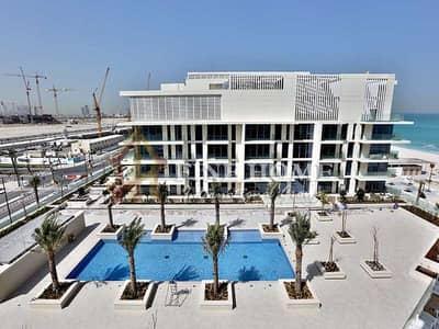 شقة 4 غرف نوم للبيع في جزيرة السعديات، أبوظبي - SPECIAL OFFER ! 4 BR Apt / LUXURY FINISHING