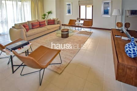 4 Bedroom Villa for Rent in Al Garhoud, Dubai - Golf Membership | Furnished | All Bills Included
