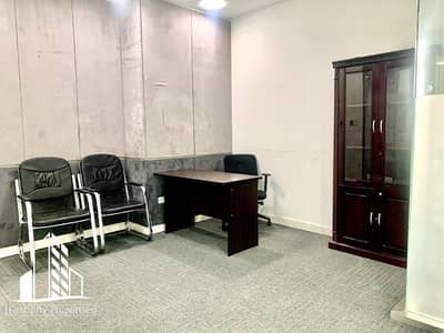 Office for Rent in Al Hosn, Abu Dhabi - Ready Office with Professional Look Availble in Very Addordable Price