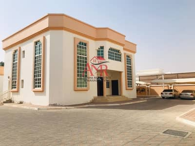 5 Bedroom Villa Compound for Rent in Falaj Hazzaa, Al Ain - Duplex Compound Villa | Including Water & Electricity