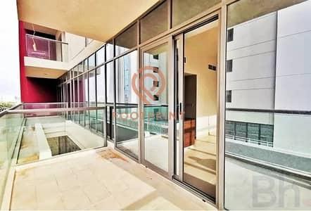 فلیٹ 1 غرفة نوم للايجار في الفرجان، دبي - 1Br- 01 Series- Pool View- 4 CHQs- AC Free