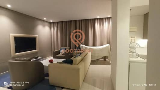 1 Bedroom Apartment for Sale in Business Bay, Dubai - 1 BHK    The Vogue   Fully Furnished