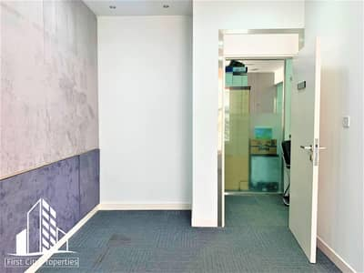 مکتب  للايجار في شارع إلكترا، أبوظبي - Quick Business Start-Up by Renting Furnished Office with Services