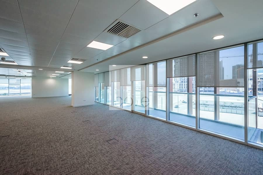 10 High Quality   Fitted Office   Corner Unit