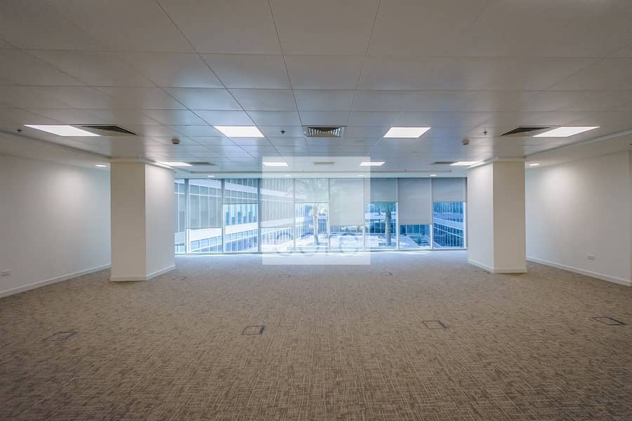 2 Luxury Fitted Office | Prime Location