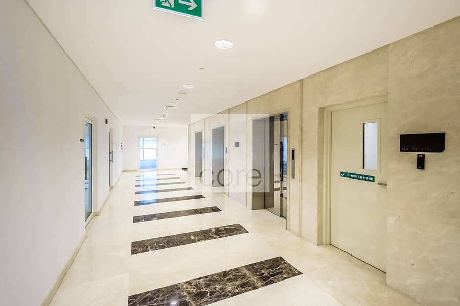 10 Luxury Fitted Office | Prime Location