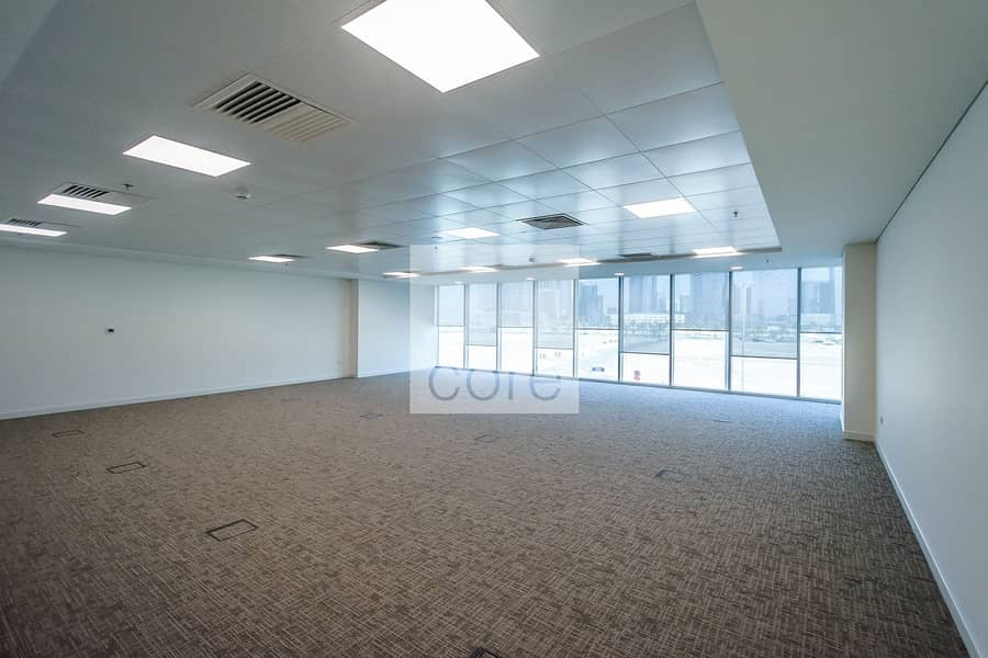 Fitted Office | Prime Location | Low Floor