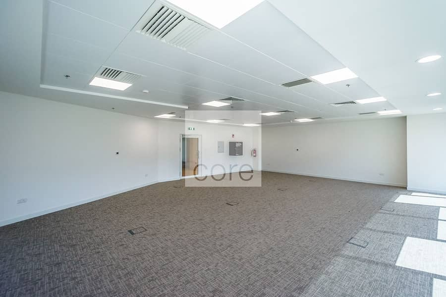 2 Ideally Located | Fitted Office | Low Floor