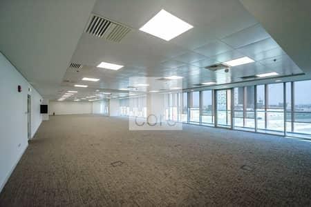 مکتب  للايجار في جزيرة الريم، أبوظبي - Spacious Fitted Office | Prime Location