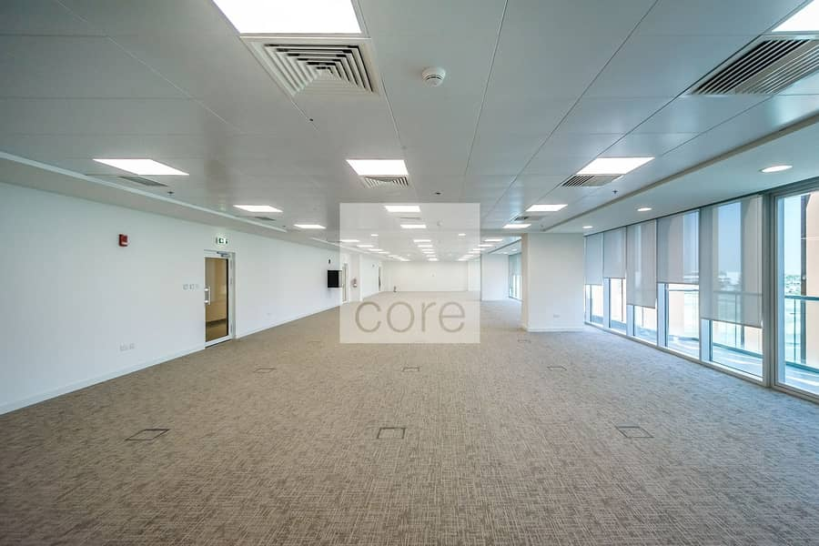 2 Spacious Fitted Office | Prime Location