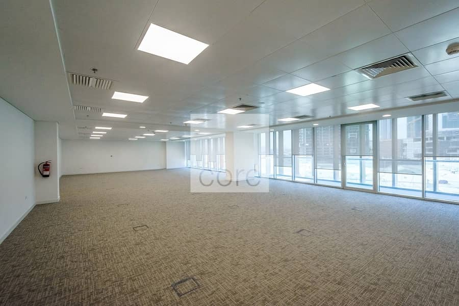 Well Located | Fitted Office Available