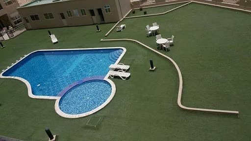 1 Bedroom Apartment for Rent in Dubai Silicon Oasis, Dubai - 2 Months Free  1 Bedroom with Balcony for Rent