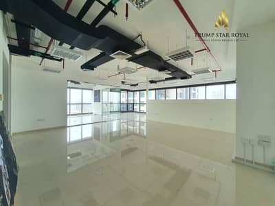 Office for Rent in Jumeirah Lake Towers (JLT), Dubai - Unfurnished  Office in JBC 4 for Rent