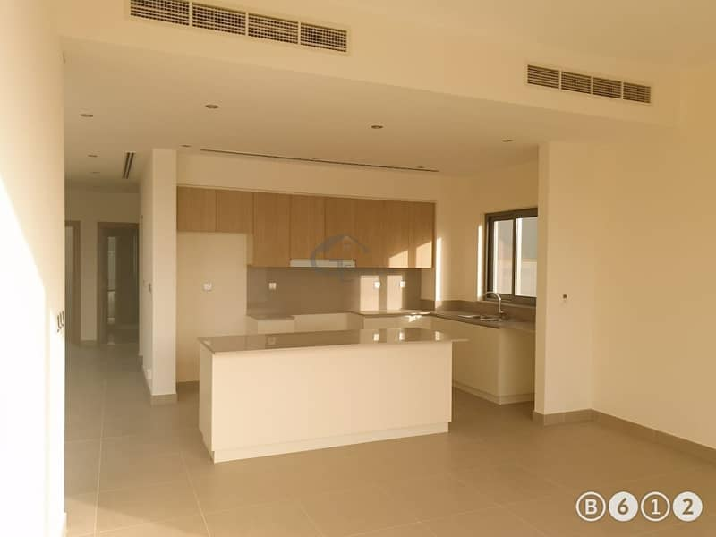10 Type E2 4 Bedroom Villa on Single Row I Sidra 1