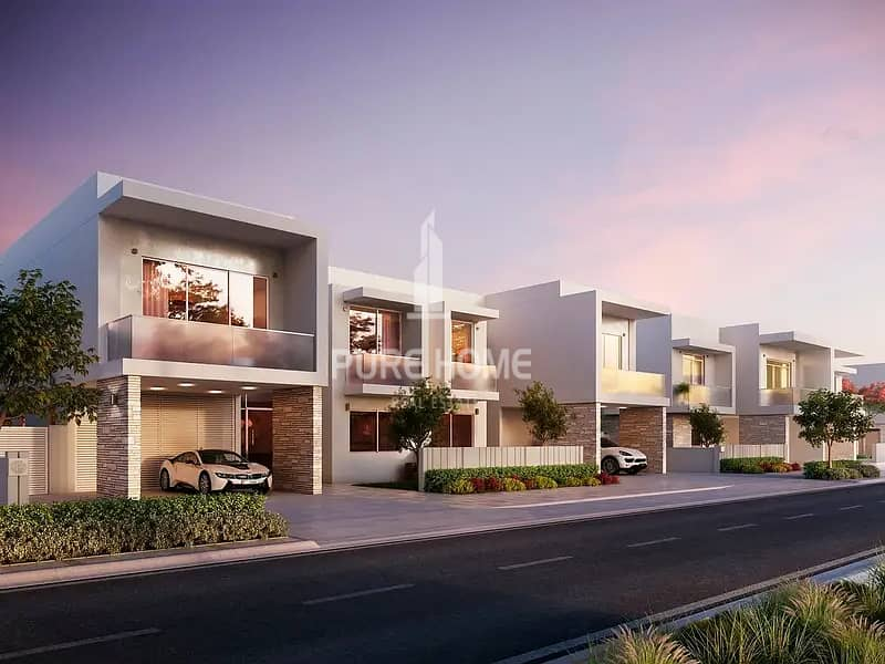 Ready To Move In   Zero Registration Fees    Live In This Villa with Your Family