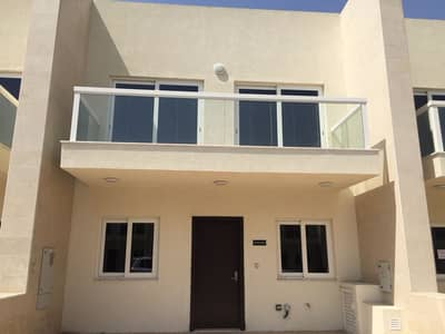3 Bedroom Villa for Sale in International City, Dubai - 3-Bedroom+Maid | Rented | Single Row | A Block | Warsan Village | Souq Facing
