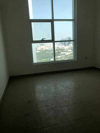 2 bhk open view ready to move
