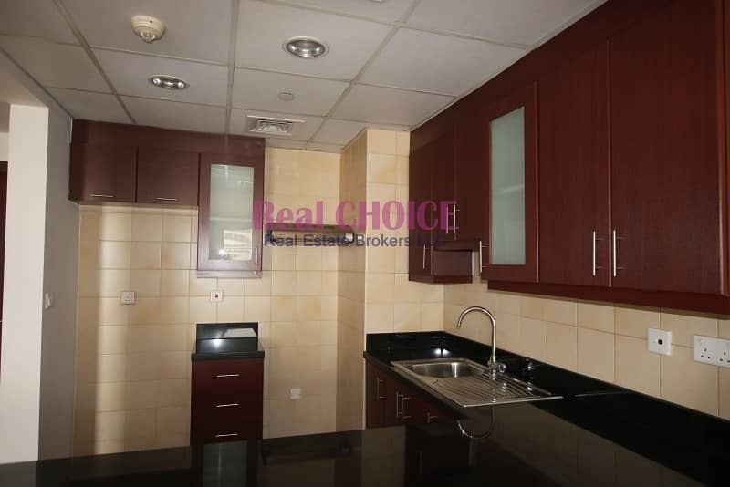 11 Payable in 4 Cheques|Studio with Sea View