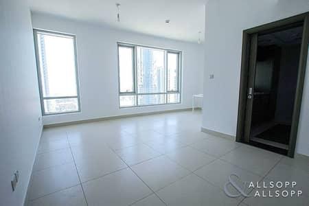 شقة 1 غرفة نوم للبيع في وسط مدينة دبي، دبي - One Bedroom l The Lofts Central l Rented