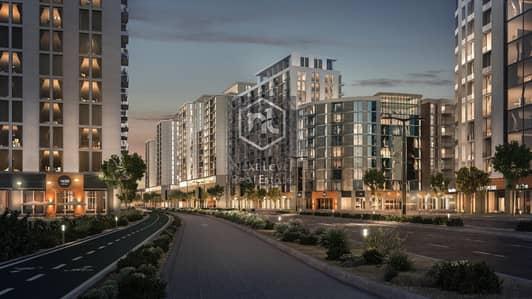 شقة 3 غرف نوم للبيع في الغدیر، أبوظبي - Enjoy the unique vision