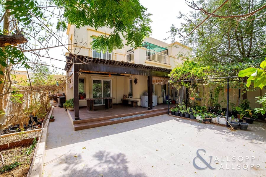 Full Lake View | Type 1E | Owner Occupied