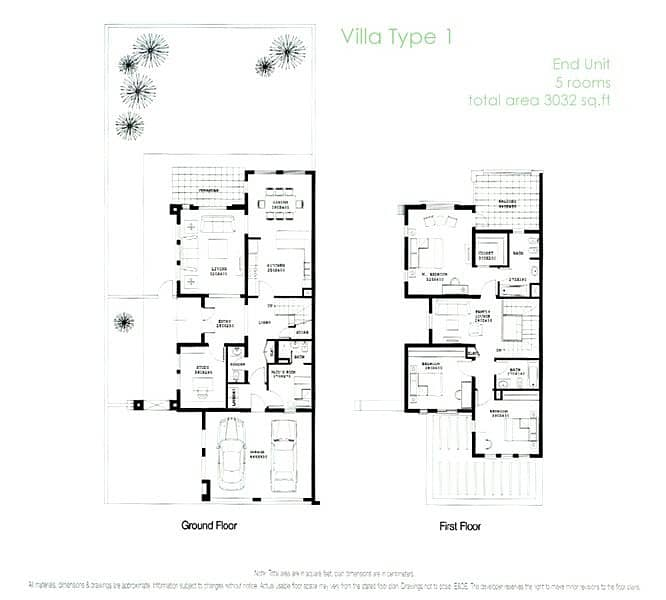 10 Full Lake View | Type 1E | Owner Occupied
