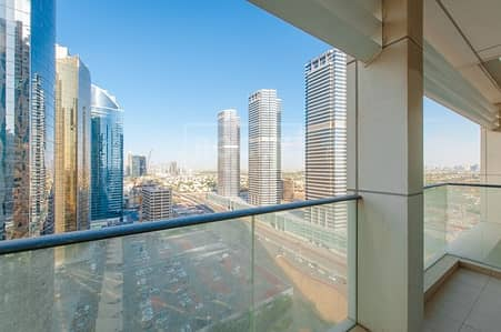 1 Bedroom Apartment for Rent in Jumeirah Lake Towers (JLT), Dubai - Book Now for April|Large1 Bed|Bonnington