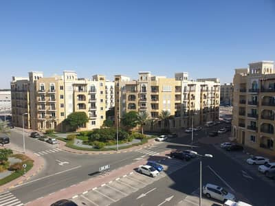 1 Bedroom Flat for Sale in International City, Dubai - Stunning Rented 1-Bedroom w/ balcony in Emirates Cluster