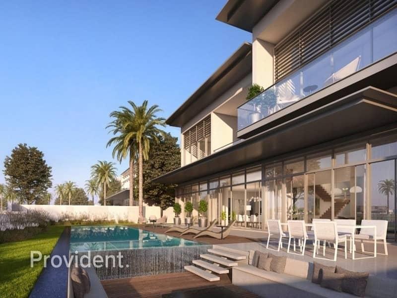 2 Luxury 4BR Villa | Golf Course Community