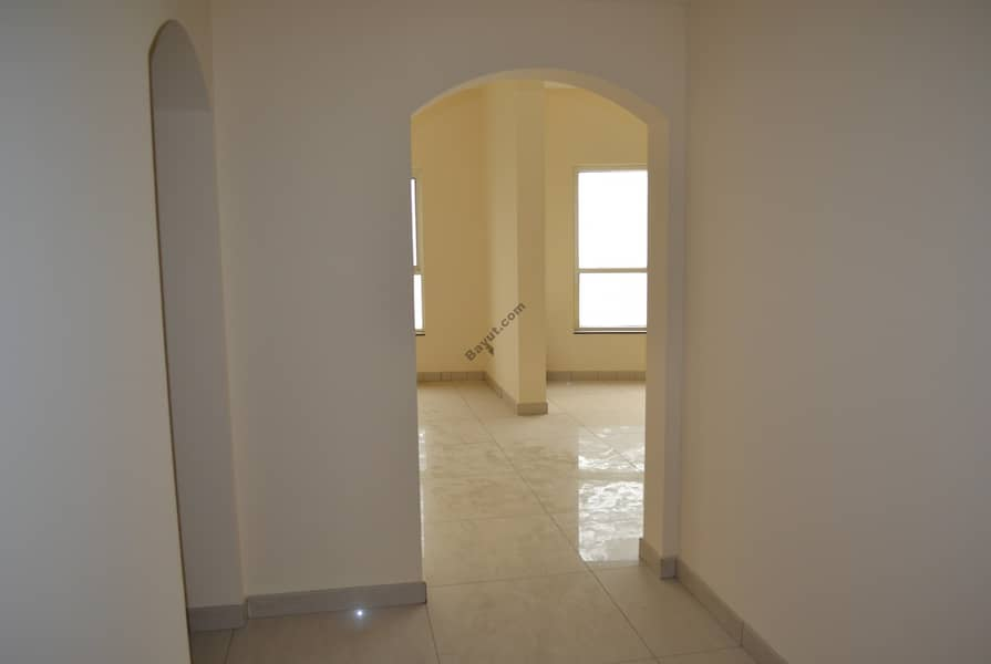 Spacious 4BR Penthouse in ASAS Tower Sharjah for Sale