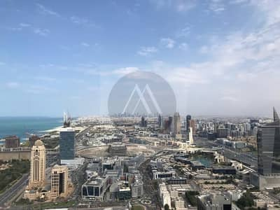 4 Bedroom Penthouse for Sale in Dubai Marina, Dubai - Duplex|4 BR +Maid| Panasonic Sea view