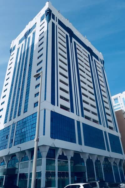 Office for Rent in Airport Street, Abu Dhabi - Excellent Offer |Office Space in City Centre